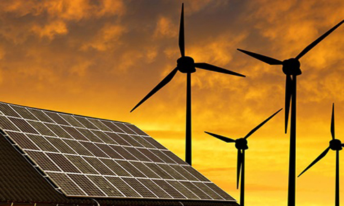 Renewable Power Projects